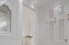 法式庄园里的高定婚纱店,女生心驰神往的精致优雅空间!图_2