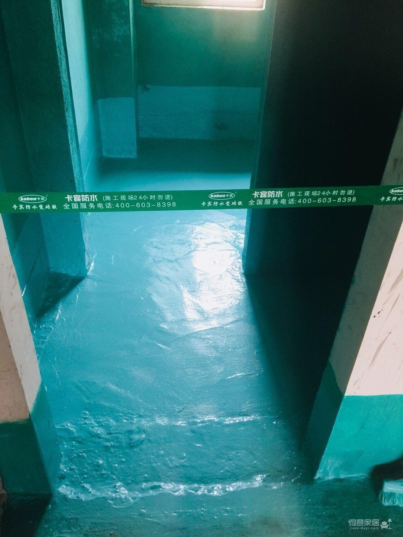 泥木工和安装阶段巡检图_20