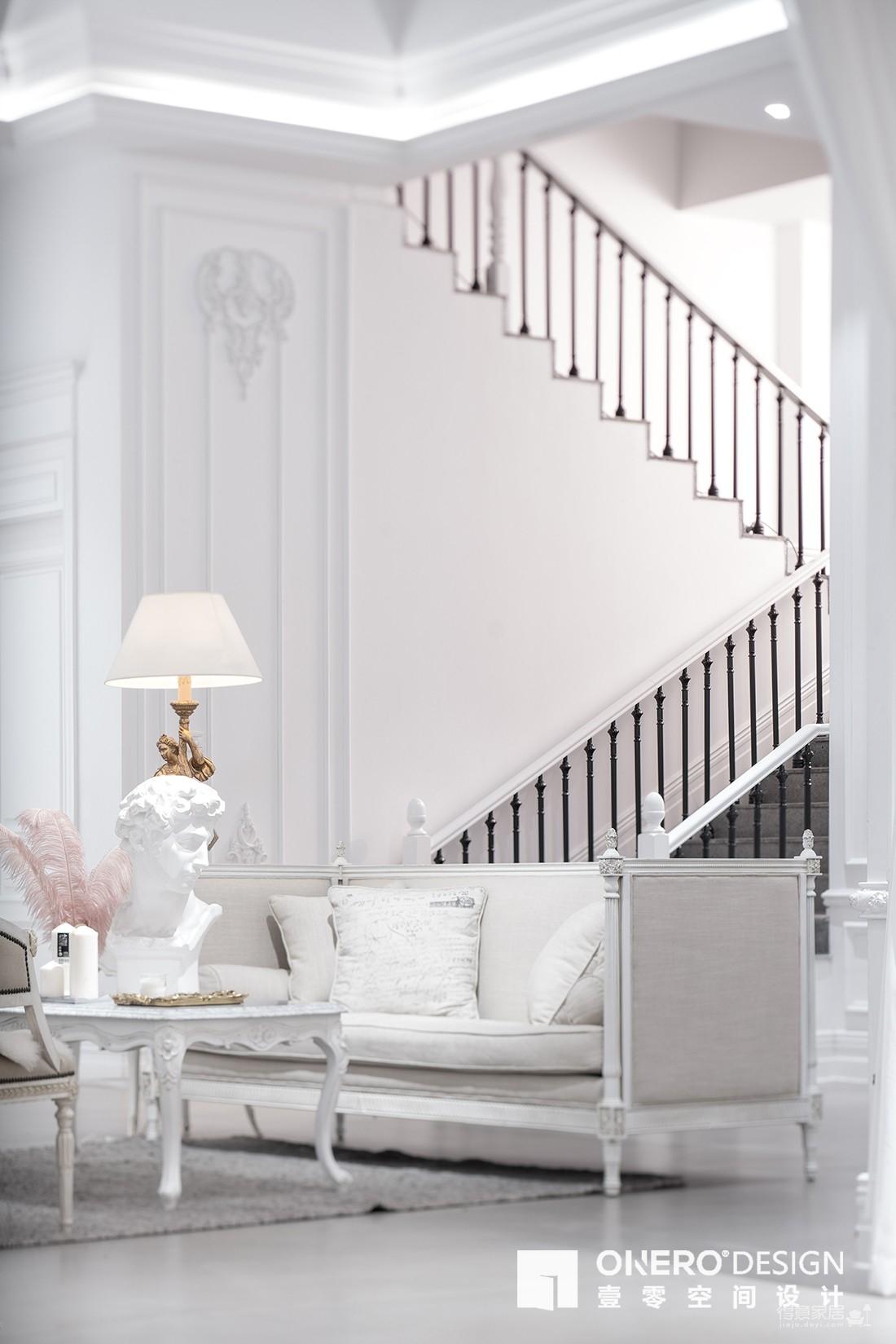 法式庄园里的高定婚纱店,女生心驰神往的精致优雅空间!图_9