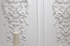 法式庄园里的高定婚纱店,女生心驰神往的精致优雅空间!图_10