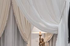 法式庄园里的高定婚纱店,女生心驰神往的精致优雅空间!图_13