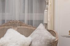 法式庄园里的高定婚纱店,女生心驰神往的精致优雅空间!图_14