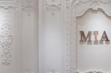 法式庄园里的高定婚纱店,女生心驰神往的精致优雅空间!图_8