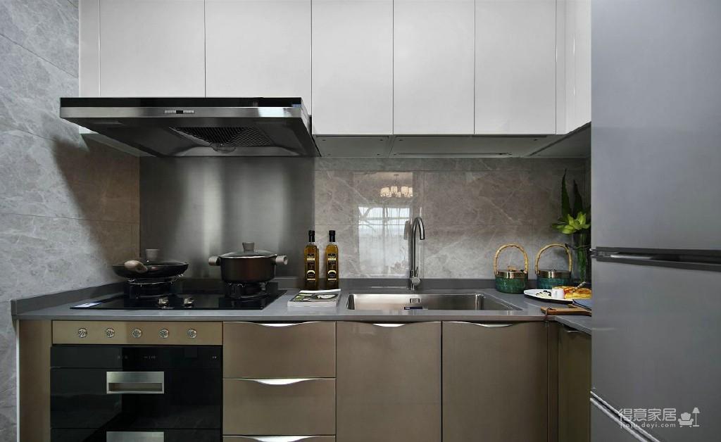 极简新中式风格家居设计,化繁为简,别具韵味!