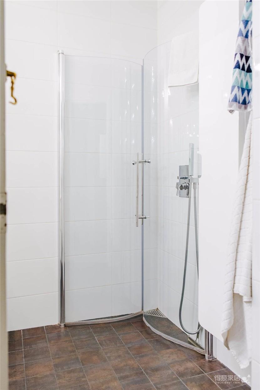 这间北欧公寓暗藏了设计玄机