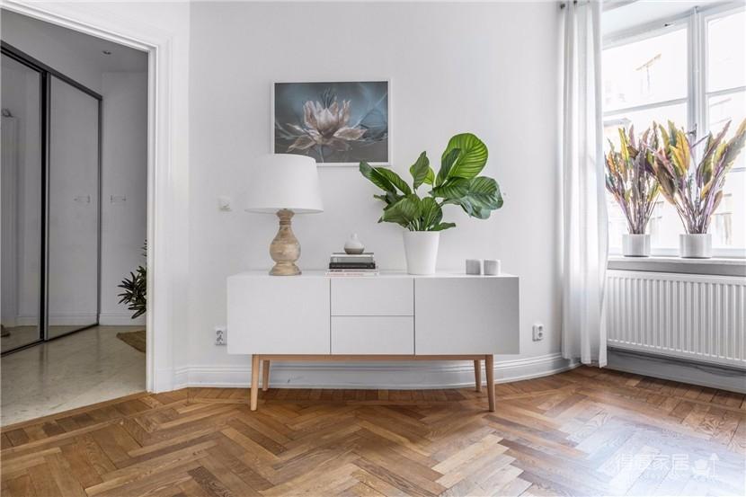 38平米北欧公寓图_2