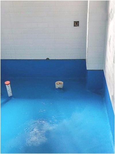 保利城 防水