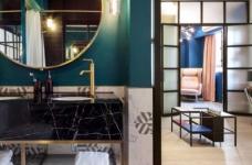 这间公寓,既是他们的家,也是他们作品的展厅图_8
