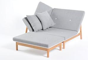 极致放松为的舒适椅子,设计碉堡了!