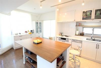 129平米简约自然公寓