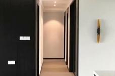水岸国际澜桥公馆——硬装收尾图_1