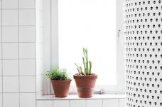 瑞典69平L型现代时尚公寓,自然通透图_8