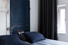 瑞典69平L型现代时尚公寓,自然通透图_6