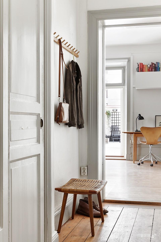 漂亮舒适的29坪小公寓,处处透漏着主人的品位图_5