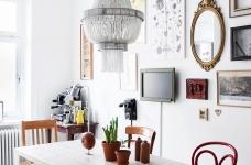 瑞典69平L型现代时尚公寓,自然通透图_1