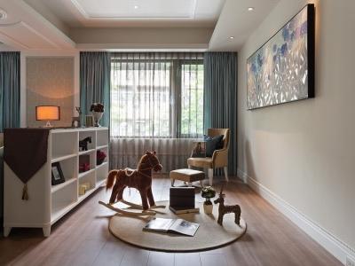 现代小清新三室,美的窒息