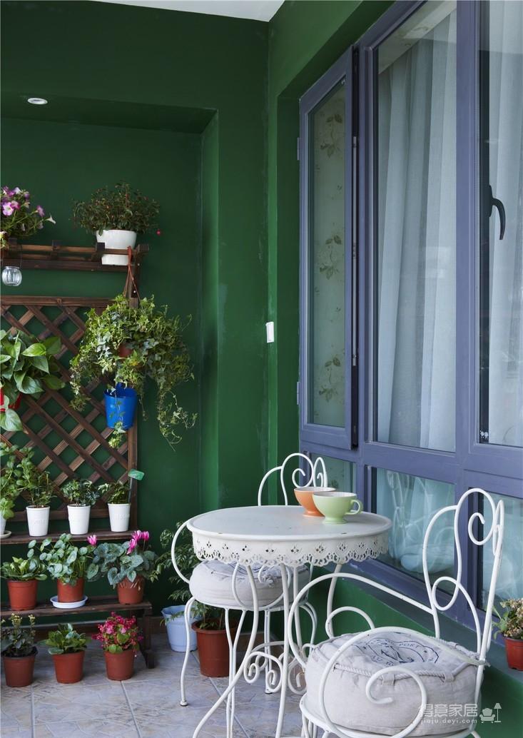 【美式风格】恒大常青花园-140㎡
