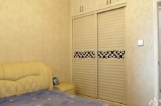【菩提苑】147平三室两厅欧式装修效果图_8