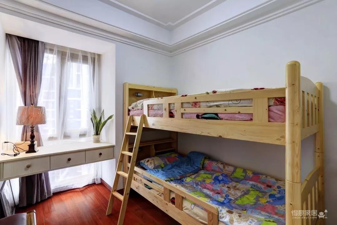 现代空间+中式家居,装出舒适的端庄