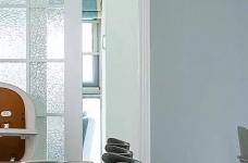 140㎡北欧,暖心艳丽的色调,满屋舒适的气息图_10