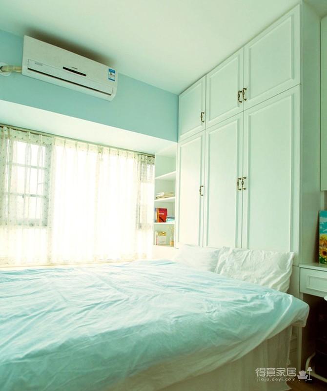 【田园】83平两室温馨田园风