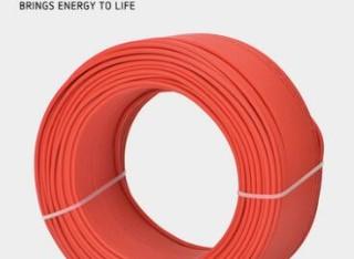 耐克森ZBBV环保阻燃电线1.5平方