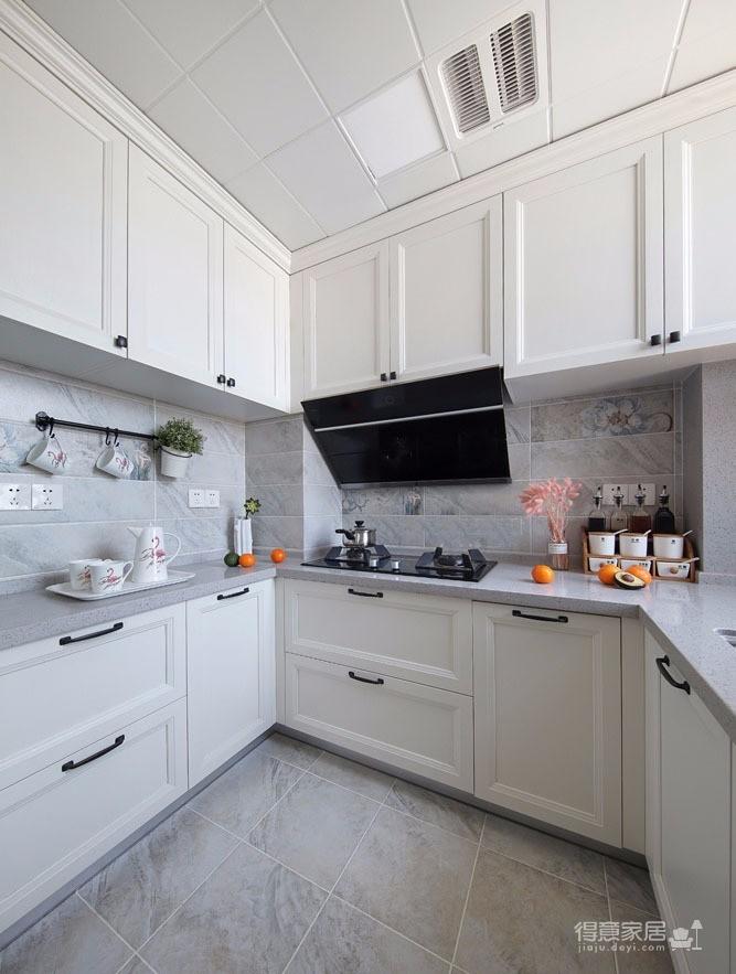 家居设计,精致的细节造型,优雅的软装配色,共同营造了一个温馨舒适的家! 