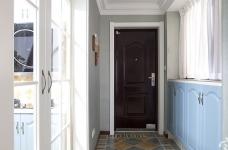 【联泰香域水岸】133平三室美式装修风格图_7