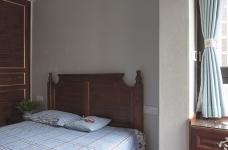 【联泰香域水岸】133平三室美式装修风格图_4