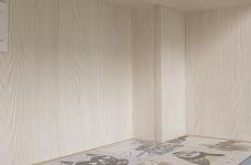 【联泰香域水岸】133平三室美式装修风格图_2