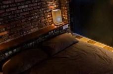 58平东南亚风格单身公寓《隐这里》图_7