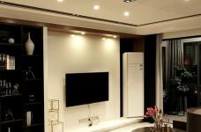 现代风格雅致灰调设计系列——用黑白灰的图案提升空间结构图_6