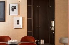 这间欧式现代公寓,用色彩传达情绪图_3