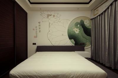 中式风格京城贵胄设计系列——悠远的明清文化底蕴