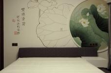 中式风格京城贵胄设计系列——悠远的明清文化底蕴图_1