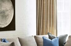 明亮典雅的现代公寓图_2