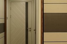 现代风格雅致灰调设计系列——用黑白灰的图案提升空间结构图_5
