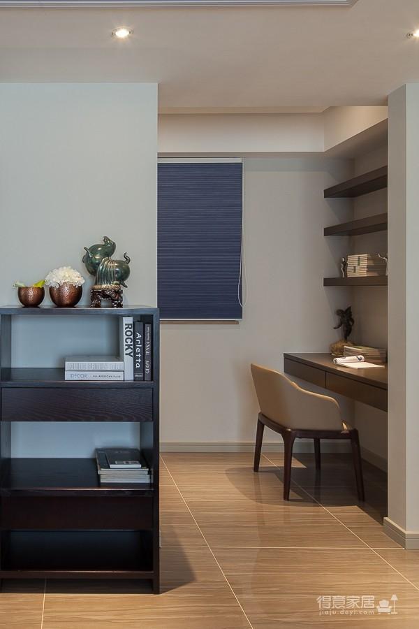 二室一厅简约风格