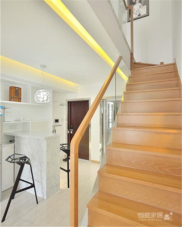 loft现代简约风格