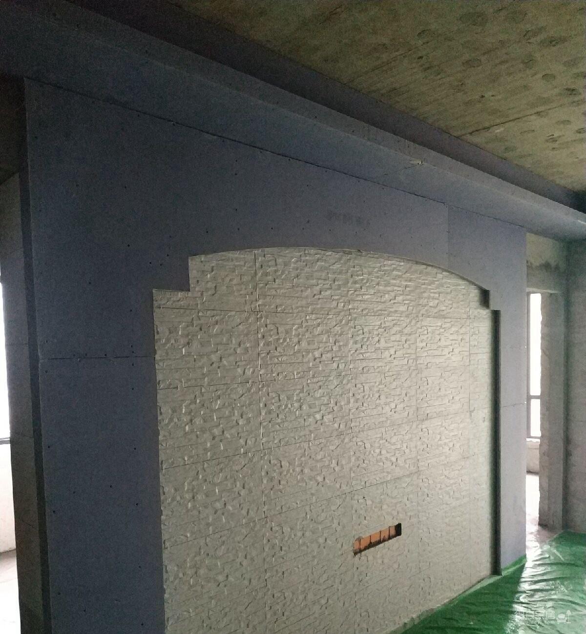 广电兰亭时代16-702泥木验收。图_1