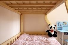 【紫云府】74平两室一厅现代简约风格图_10