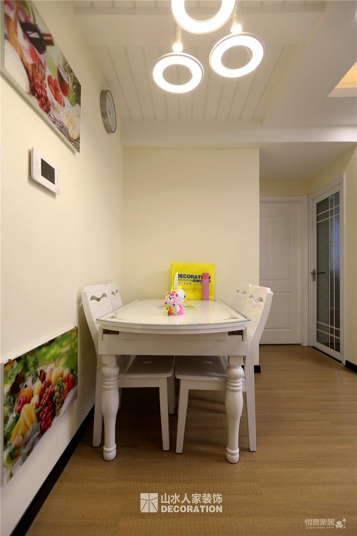 【紫云府】74平两室一厅现代简约风格图_9
