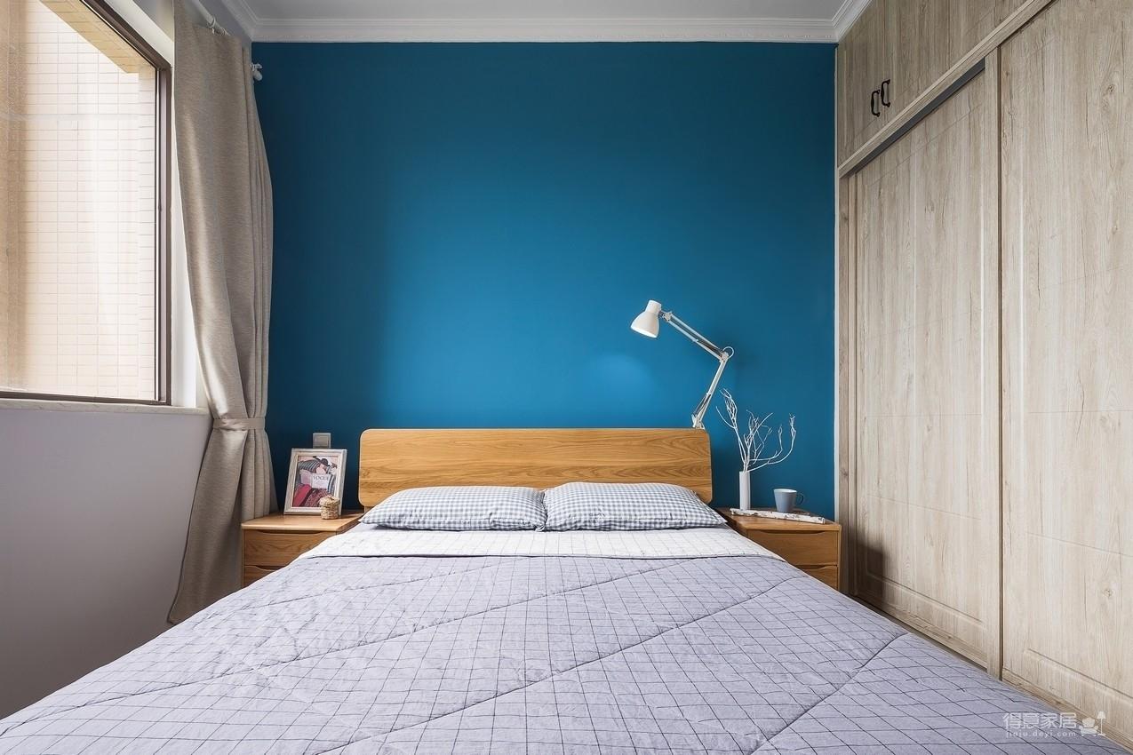 三室一厅现代简洁风