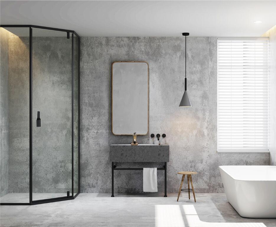 冬季浴室增温大法
