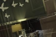 三室两厅美式风格图_7