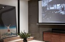 典雅现代的禅意风格家居空间设计图_1