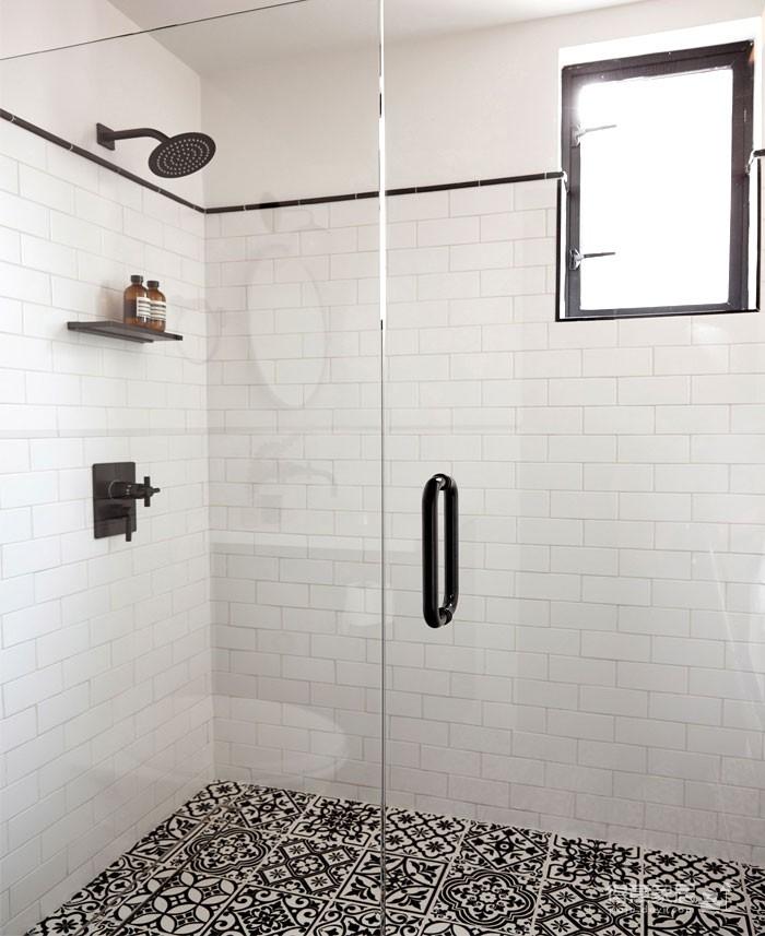 典雅现代的禅意风格家居空间设计图_9