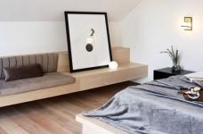 典雅现代的禅意风格家居空间设计图_5