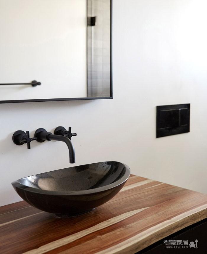 典雅现代的禅意风格家居空间设计图_8