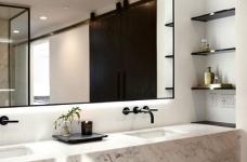 典雅现代的禅意风格家居空间设计图_10